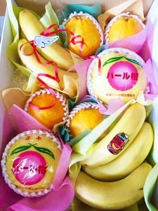 フルーツギフトバナナ