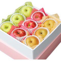 林檎と梨の彩 フルーツセット